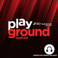 Playground Episodio 02 - Un vistazo a la siguiente generación