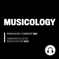 128: Musicology 128