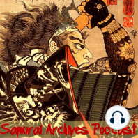 EP54 The Horse in Sengoku Warfare: In this episode, your hosts talk about the facts and misconceptions of horse warfare and cavalry in Japan, focusing on the Takeda clan.  The ...