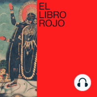 ELR57. El Sufismo a través de Star Wars; con Antonio de Diego. El Libro Rojo