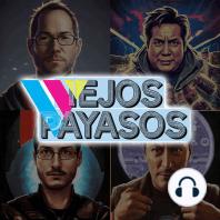 Extra Grandes #48 - El Año Del Payaso: El futuro de Viejos Payasos, Sony ya no va a E3, Xbox tendrá juegos para ambas generaciones, la nueva temporada de Apex Legends y se siguen aceptando donaciones para el regreso del Dr. Lagartón.