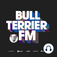 BullterrierFM 178 - #Mepasoenunfestival: PLAYLIST  Unfinished Sympathy - Massive Attack  High Ball Stepper - Jack White Miami - Foals Wake Up - Arcada Fire New Pollution - Beck Strangers - Portishead House Of Jealous Lover - The Rapture Baby's On Fire - Die Antwoord New York City...