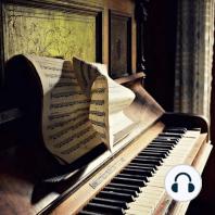 Energy classic music. Piano violin