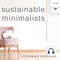 070: The Basics of Minimalist Kitchens + Minimalist Cooking: Simple, healthy living starts in a decluttered kitchen. Here's where to start.