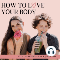 """Ep 147 – But what if losing weight would help my knee pain/ blood work?: Welcome to How to Love Your Body - on today's episode we are going to be talking about """"weight loss for health / weight loss to relieve physical pain."""" We get this question a lot - It seems as though people want to justify their weight loss if it's for h..."""