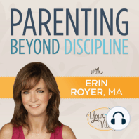 #156: How & When to Wean Pacifier & Middle-of-the-Night Wakings: What do you do when your toddler stops napping or…