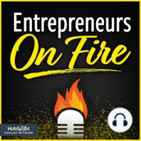 """How to Leverage Online Challenges to Get High Paying Clients Fast with Nick Unsworth: A Business Coach, international speaker, & best-selling author. As CEO of Life on Fire.com Nick's mission is to help you launch your expertise and profit from your passion. According to Tony Robbins, """"Nick Unsworth is the top 1% of ALL marketers..."""