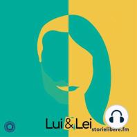 TRAILER: Il podcast racconta le dinamiche di una coppia attraverso i loro intimi pensieri e dialoghi dai toni spesso ironici e a tratti irriverenti. L'amore in tutte le sue sfaccettature, soprattutto quelle difficili da comunicare. Lui è più grande di lei,...