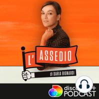 Daria Bignardi intervista Diego Passoni