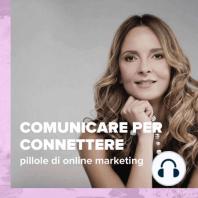Un consiglio e sei idee per il tuo online marketing