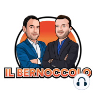 """#96 - New Normal: Benvenuti alla puntata numero 96 de """"Il Bernoccolo"""", il podcast che parla di comunicazione, tecnologia e cultura nel mondo post-digitale. Questa è la puntata del 2 novembre 2020.   Con Andrea Ciulu e Pasquale Borriello.  Tutte le puntate del nostro..."""