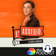 Daria Bignardi intervista Valeria Parrella