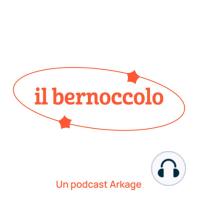 """#113 - Dove stanno andando i ragazzi?: """"Il Bernoccolo"""" è il podcast che parla di comunicazione, tecnologia e cultura nel mondo post-digitale.   Con Andrea Ciulu e Pasquale borriello.  Ricordate di iscrivervi al podcast su Apple Podcast, Spotify, Google Podcast o Alexa e di seguirci su..."""