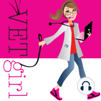When heartworm patients face complications with Dr. Marisa Ames   VETgirl Veterinary Continuing Education Podcasts