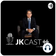 JKCast #34 - Investimento ANJO, RISCO CAMBIAL, IPO e GOODWILL, Viver de BOLSA com R$ 100?