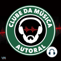 """EP 38 - Pelo Telefone: Para introduzir o samba no Clube, nada melhor do que contar a história sobre o primeiro registro gravado desse autêntico gênero musical brasileiro, que se deu no ano de 1916... """"Pelo Telefone."""""""