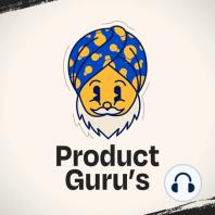 #61 Thays Bueno - Carreira de produtos em startups x empresas tradicionais.