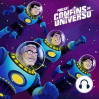 Confins do Universo 111 – Duplas dinâmicas (e muito criativas): Relembramos as grande duplas criativas! Autores que, juntos, criaram - e criam - trabalhos memoráveis!