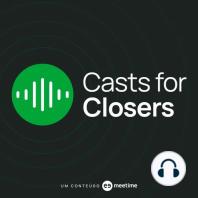 PodCast #148 - Recrutamento e Headhunting de vendedores: Conversamos com Gustavo Salles, CEO da Sales Hunt…