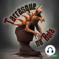 TnB#011: MPP-E11 – A fenda sombria | RPG D&D 5e: Tarrasque na Bota apresenta... A Mina Perdida de Phandelver, uma aventura do RPG Dungeons and Dragons 5ª edição - Episódio11 –A Fenda Sombria -  -  ATENÇÃO: Esse podcast é recomendado paramaiores de 14anos. -  -