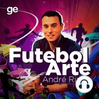 Futebol Arte #5 - Samuel Rosa acredita em recuperação do Cruzeiro e fala sobre despedida do Skank