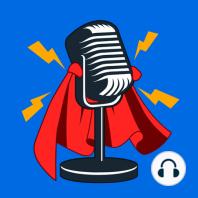 #015 - Novo Trailer de FLASH - SUPERMAN & LOIS e o Futuro do ArrowVerse