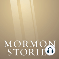 1425: A Mormon Seminary Teacher Loses His Faith - Marc Oslund Pt. 3: Join us now for Part 3 of what many are calling a truly groundbreaking Mormon Stories Podcast series - my interview with teen convert, former All-American athlete, and former Mormon seminary teacher and CES employee Marc Oslund. In today's episode...