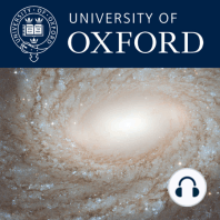 Spacetime Singularities - Roger Penrose, Dennis Lehmkuhl and Melvyn Bragg: We are on board the Oxford Mathematics Space Probe for this Oxford Mathematics Public Lecture as we explore Black Holes with a Nobel Laureate, a Professor of the History and Philosophy of Physics & a broadcasting legend.