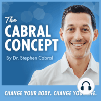 1910: PCOS Root Causes & Protocols with Tallene & Sirak (Interview) (TT): On this week's Conversations with Cabral we will be talking all about female hormone imbalances and PCOS…   It's a topic that isn't addressed often enough and as a result, many women overlook the underlying root causes preventing them...
