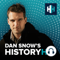 Not Just the Tudors: When thinking about the 16th century the Tudor dynasty often comes to the fore, but the was so much more to this extraordinary period to be explored. Professor Suzannah Lipscombe joins Dan to discuss all things Not Just the Tudors.