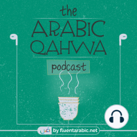Reflections on Al-Ilbiri with Moustafa Elqabbany (Translator and Poet): In this awesome episode with ustad Moustafa Elqabbany, professional translator and poet, we reflect on some amazing lines from the poem of Al-Ilbiri. Find out how this poem can really hit you hard, if you comprehend its meanings.