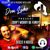 Miami Summer House 2018: Don't Worry Be Funky : AFTER WORK PARTY