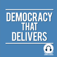 Democracy That Delivers #240: Compliance, Environmental Laws, and Enforcement in a Time of Crisis: The unprecedented disruptions brought by the COVID-19 pandemic have hit compliance with environmental laws and regulations hard. In this episode, Shahrzad Majdameli, an attorney with the International Network for Environmental Compliance and...