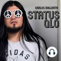 STATUS QLO / Ep. 18 'El Filósofo es aquel que se destruye a sí mismo' Feat. @cafeidos_