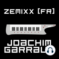 Zemixx 809, From ANother Planet: Zemixx 809, From ANother Planet