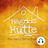 1.02 - Hagrid, viele Briefe und Übersetzungsfehler (Harry Potter und der Stein der Weisen, Kapitel 3 und 4)