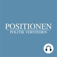 Positionen 14: Flucht und Krise – Geostrategie oder Gastfreundschaft?