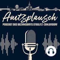 004 Der Jahresrückblick - Bezirksbürgermeisterin Cerstin Richter-Kotowski im Interview: Amtsplausch ist der Podcast aus Ihrem Bezirksamt …