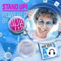 Maxi Gstettenbauer: vom Computer-Nerd zum Comedian!: Stand Up! Powered by NightWash #08