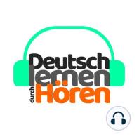 #51 Fertiggerichte   Deutsch lernen durch Hören: Mülltrennung & Recycling in Deutschland  ????…