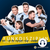 Episode 9: GSG9 – Die Spezialeinheit der Bundespolizei: GSG9 – Die Spezialeinheit der Bundespolizei