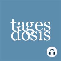 Tagesdosis 13.3.2020 - Hochkonjunktur für Panik und Inkompetenz