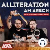 """AAA041 - """"Randgruppe Rudel"""": ... mit den beiden Schafen im Wolfspelz."""