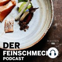 Marco d'Andrea: Der beste Trick für perfekte Macarons!: Im Gespräch mit FEINSCHMECKER-Chefredakteurin Deborah Gottlieb