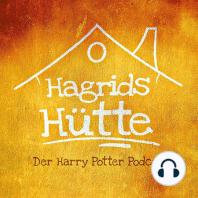 4.08 - Gesprächsbedarf im Fuchsbau, Taxen zum Bahnhof und endlich im Zug nach Hogwarts (Harry Potter und der Feuerkelch, Kapitel 10 & 11)