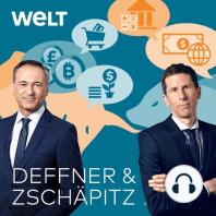Helikoptergeld der EZB: Heilmittel oder politische Droge?: Episode 66