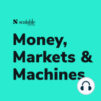 Wie wähle ich den richtigen ETF aus? mit Emanuel Eisel, Scalable Capital: mit Emanuel Eisel, Scalable Capital