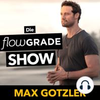#125: Rückschlage, Schreibblockaden und der Weg zum fertigen Buch mit Max Gotzler: In dieser Biohacking Lab Talk Folge erfährst du von den Rückschlägen, Erfolgserlebnissen und effektiven Biohacks während des Buchschreibens.