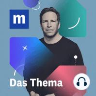 Schuldenberg und Dax-Rekord – holt sich Berlin das Geld von den Aktionären zurück?