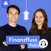 #110 Im Ausland gründen, Holding GmbH & Holdingstruktur erklärt! Christoph Juhn im Interview: Finanzfluss Podcast